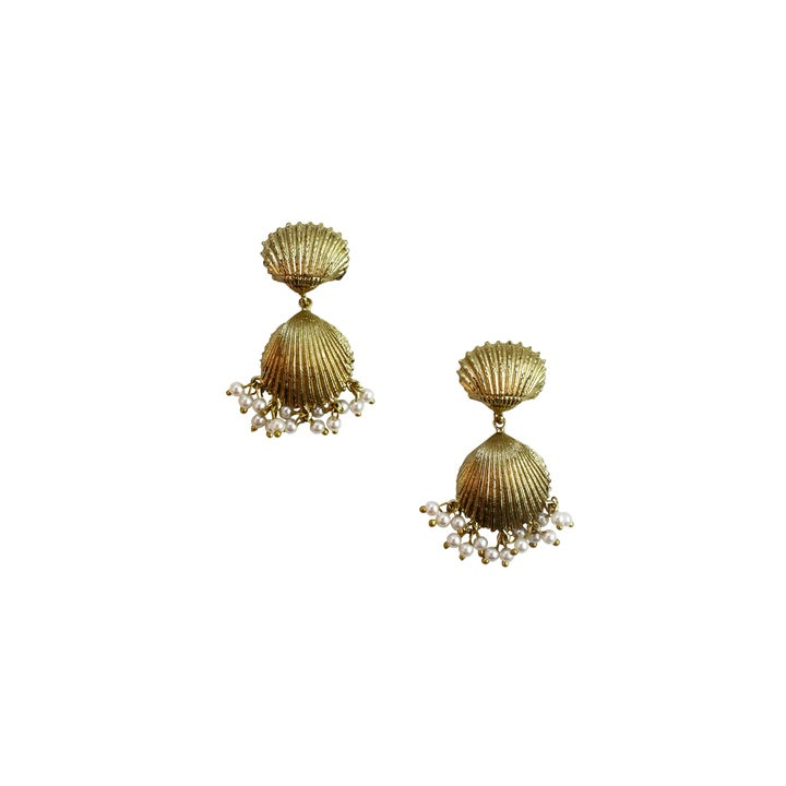 Image of Wear them at Ornos Beach Earrings