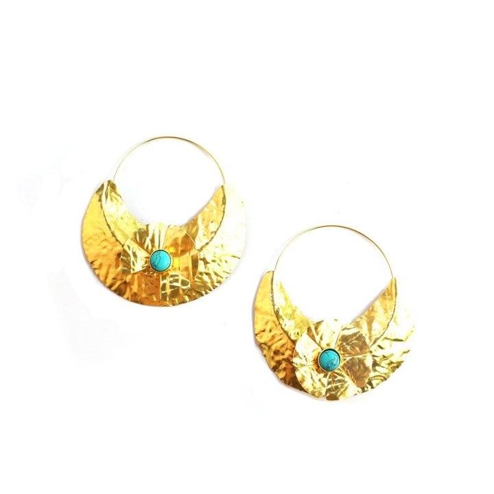 Image of Aloha Earrings