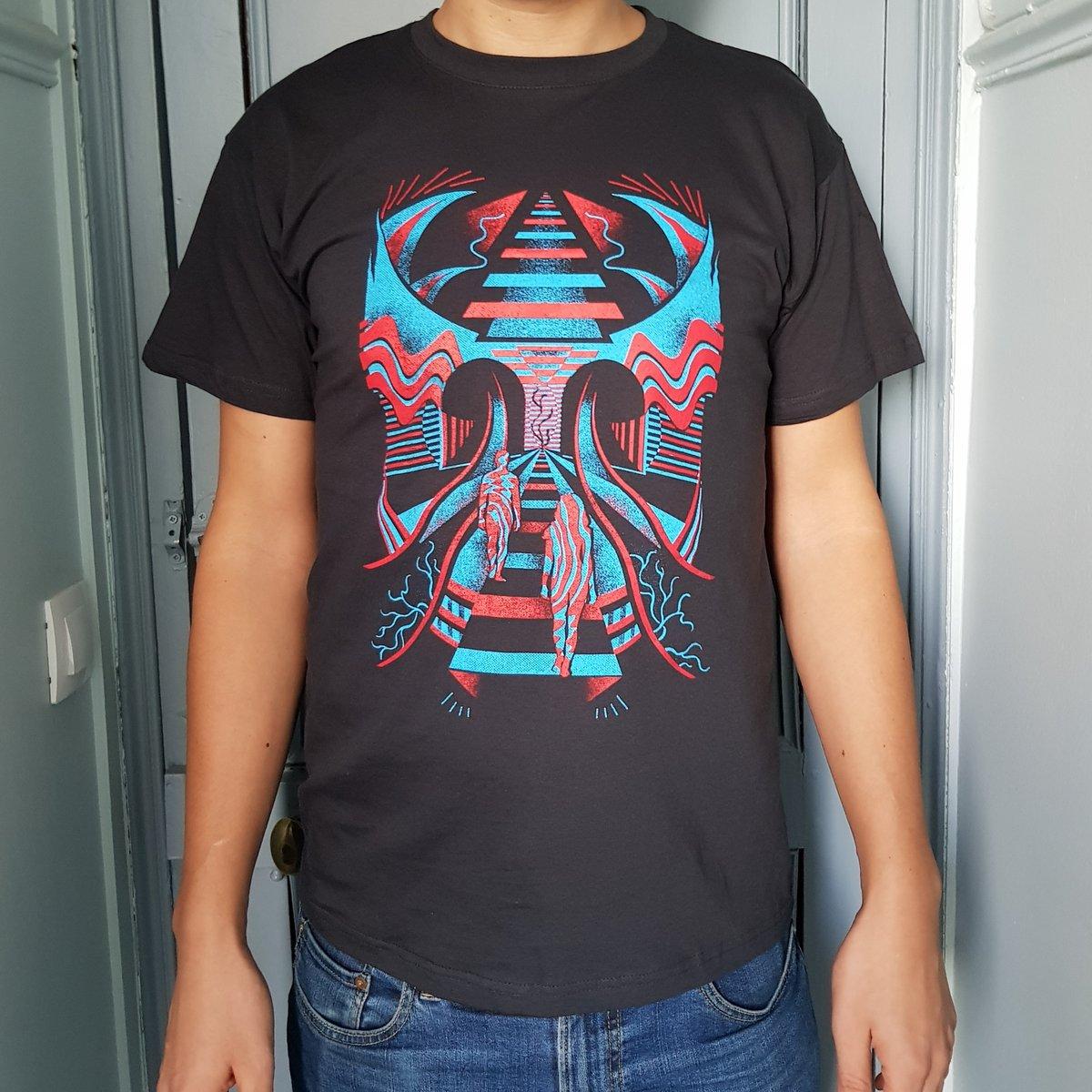 """T-shirt """"FOLLOW"""" Men"""
