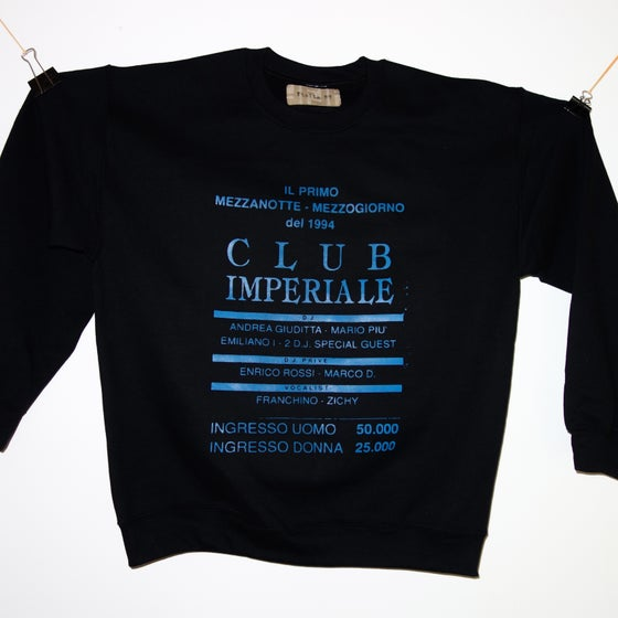 Image of Imperiale Custom Sweatshirt