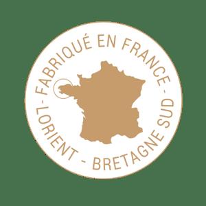 "Image of Bonnet Bambou ""Moussaillon Baton"" / Ref MOU2.B"