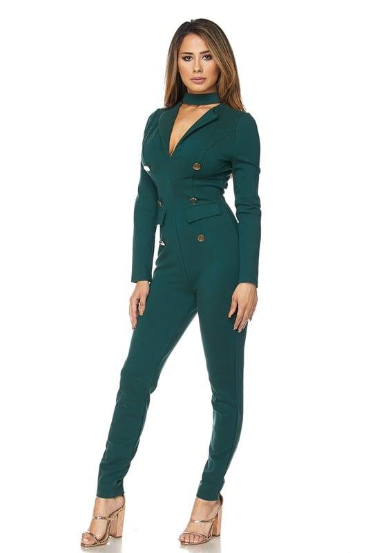 Image of Business jumper