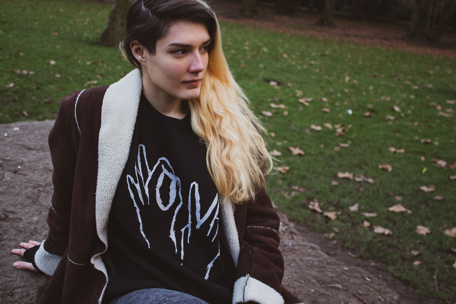 Image of Our Classic Cosy Jumper (Winter Edition)
