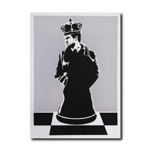 Image of La Staa - King of Chess