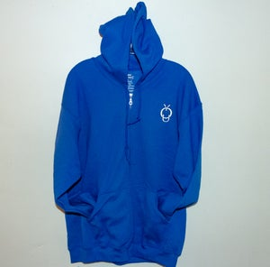 Image of Y.O.U. Face Pullover