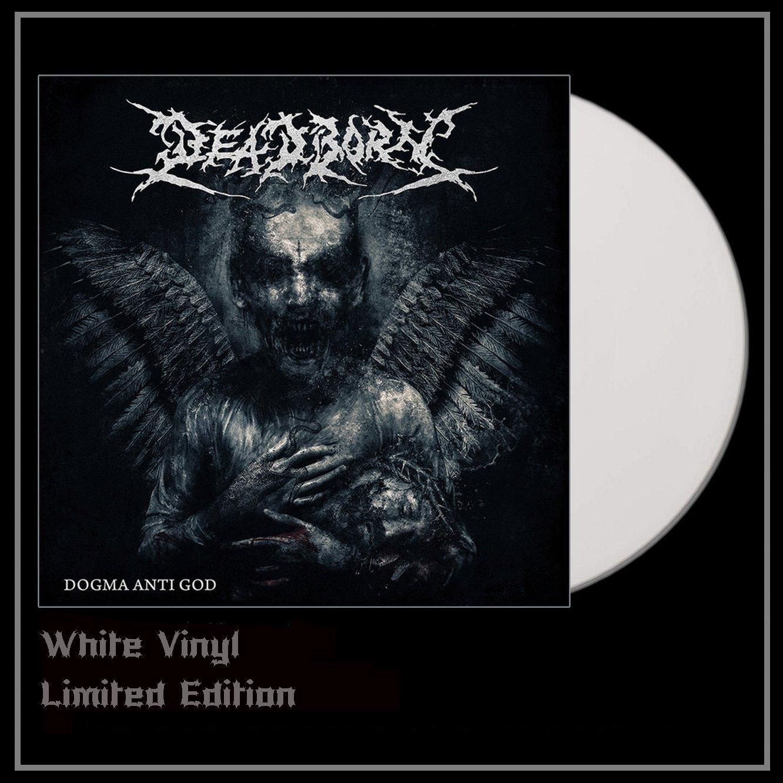 Image of LP - Dogma Anti  God