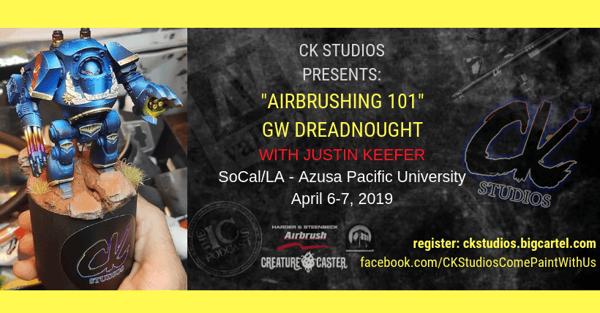 Image of AB 101 - Los Angeles, SoCal Apr 6-7 2019
