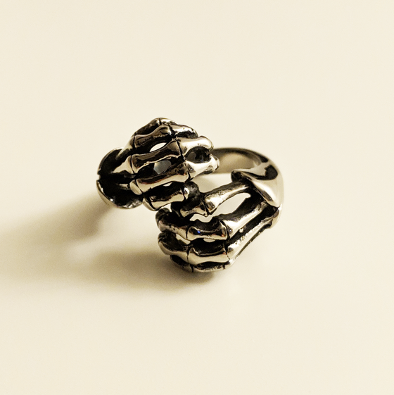 Image of Keeper Ring