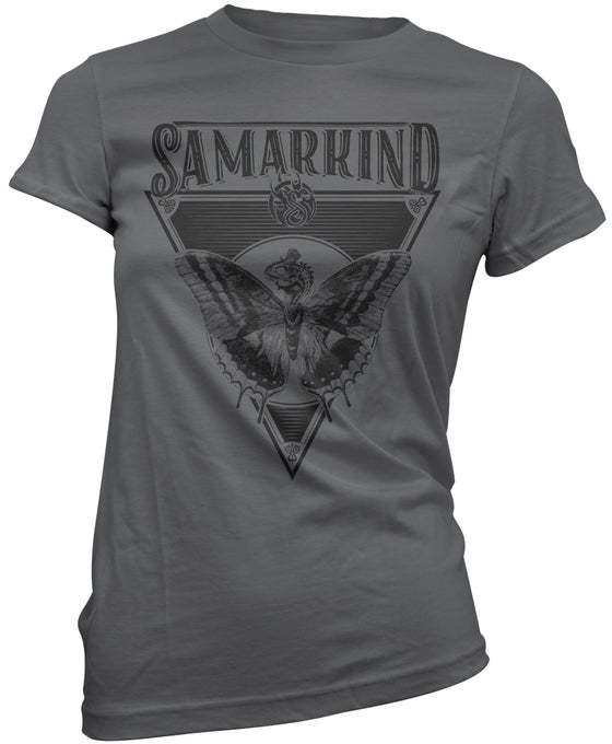 Image of Samarkind Dino ladies tee
