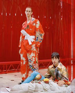 Image of GARAGE Issue 16: Billie Eilish by Artist Takashi Murakami