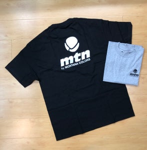 Image of MTN Colors Tee