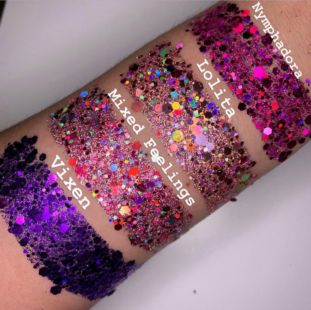 Image of Lolita Chunky Glitter