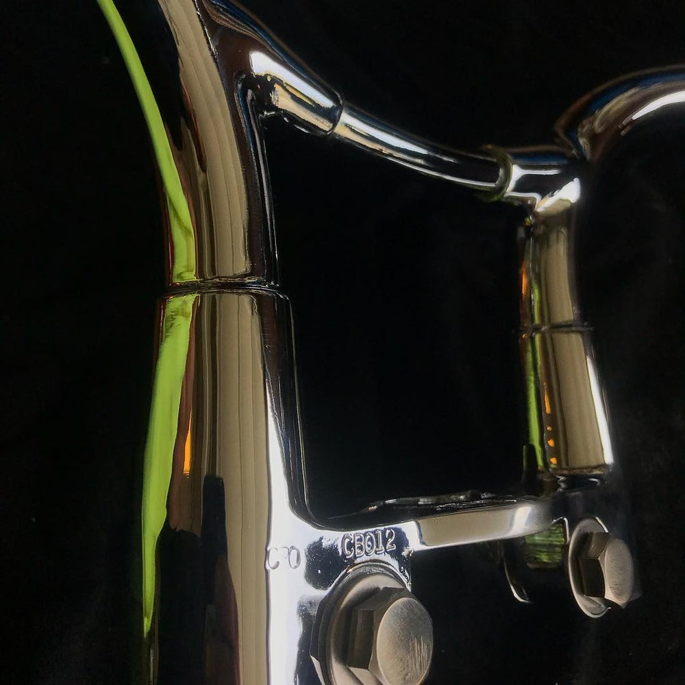 Image of Cro Bars