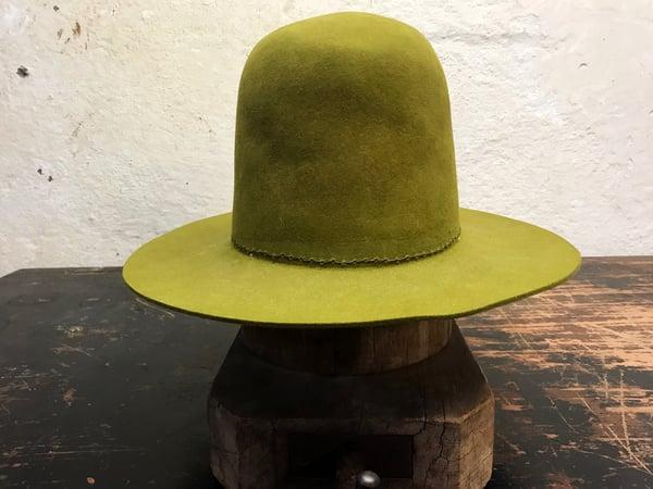 Image of Preacher Hat