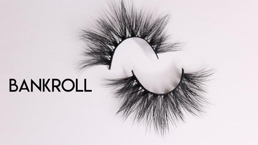 Image of Lash Bandz 3D Mink Eyelashes