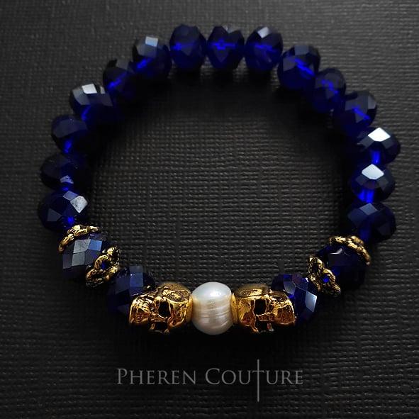 Image of Lothais Dark Blue