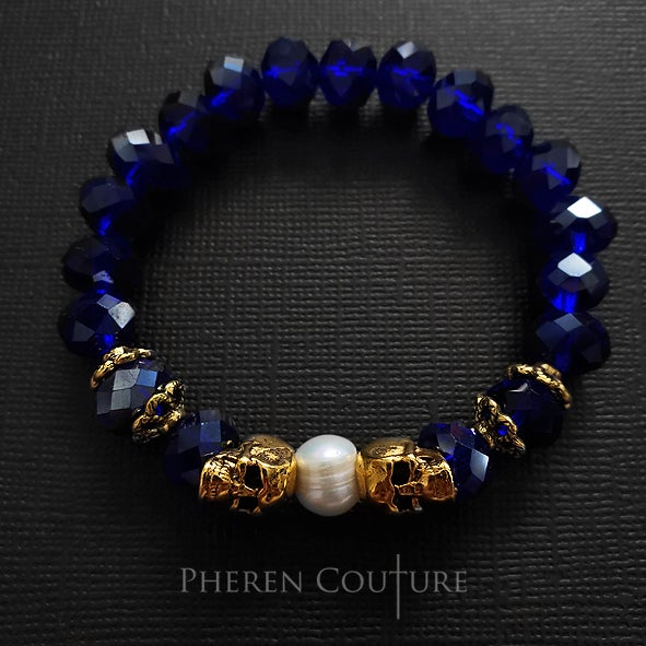 Image of Lothais Dark Blue
