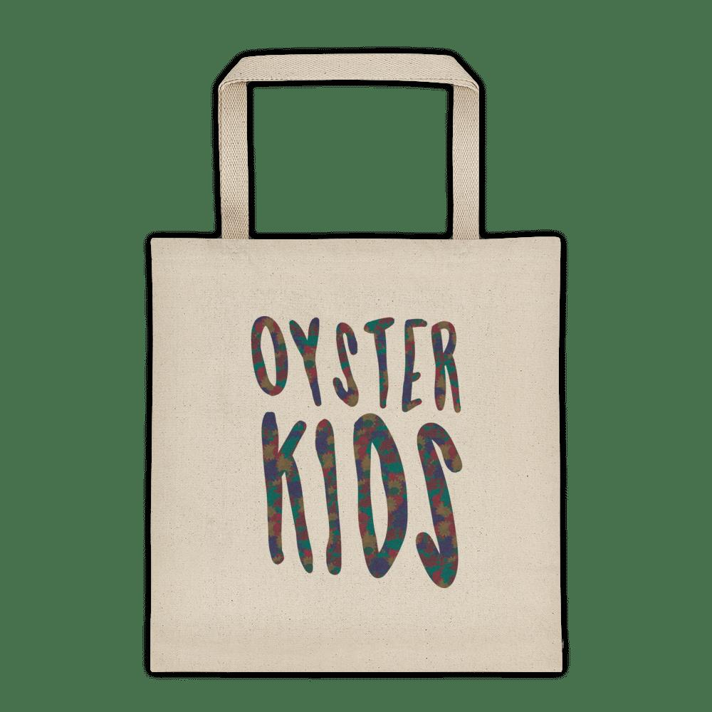 Image of OK LOGO Tote Bag
