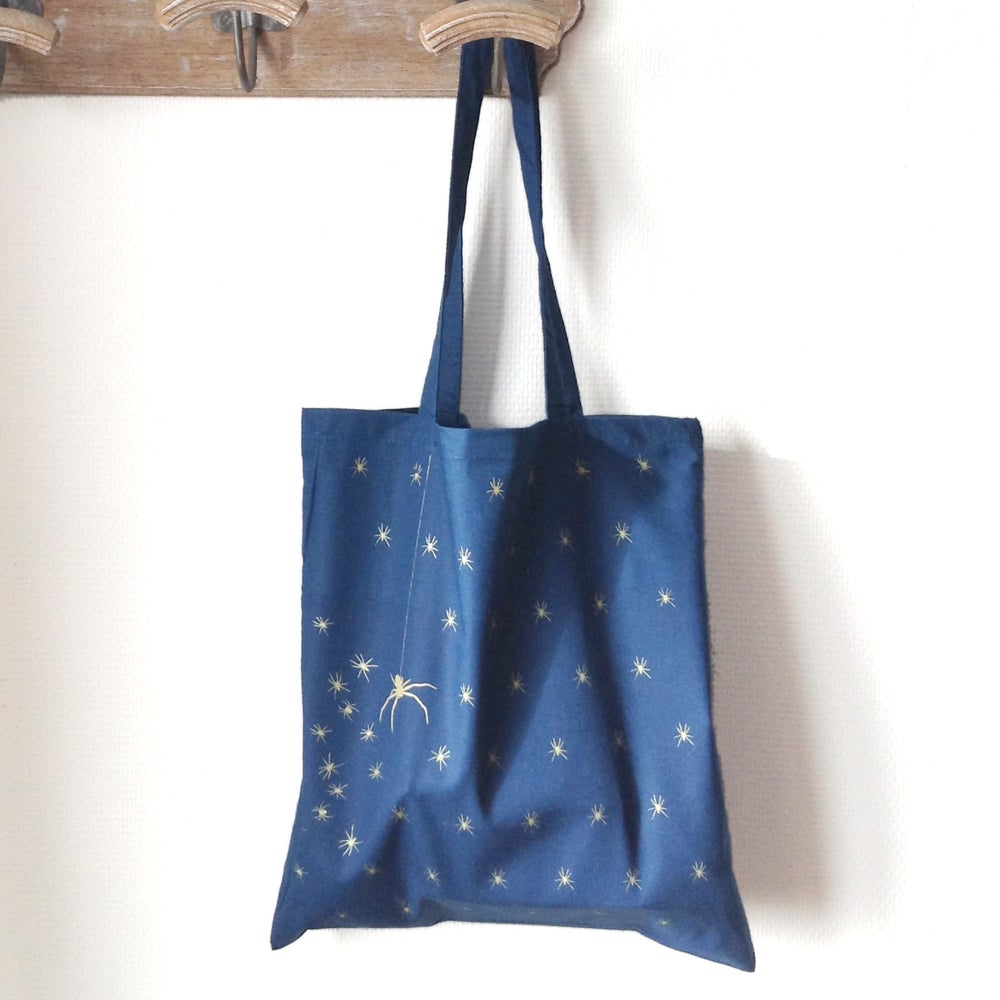 Image of Tote bag étoilé... ou pas!