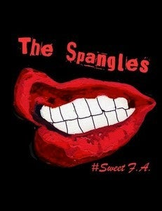 Image of #SweetFA ALBUM TEE