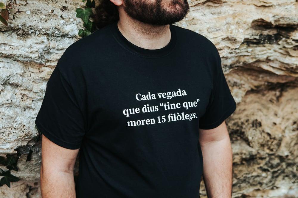 Image of Samarreta home - FILÒLEGS