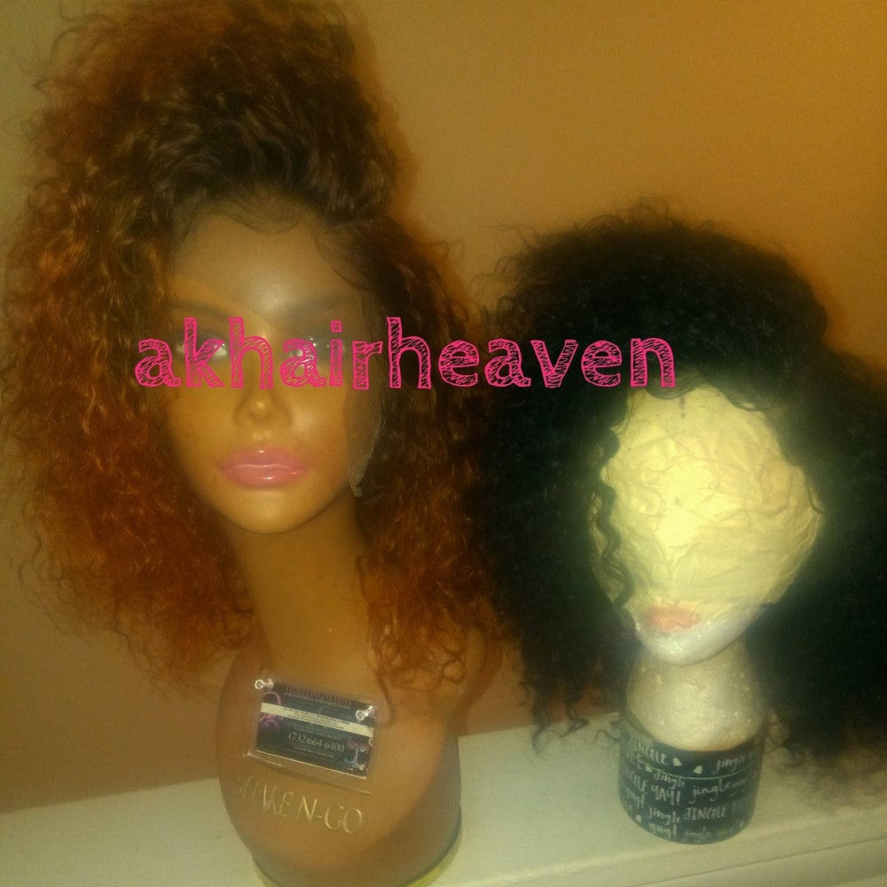 Image of WIGS
