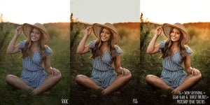 Image of LIGHTROOM - Paisley Ann Photography - High Noon Preset Collection