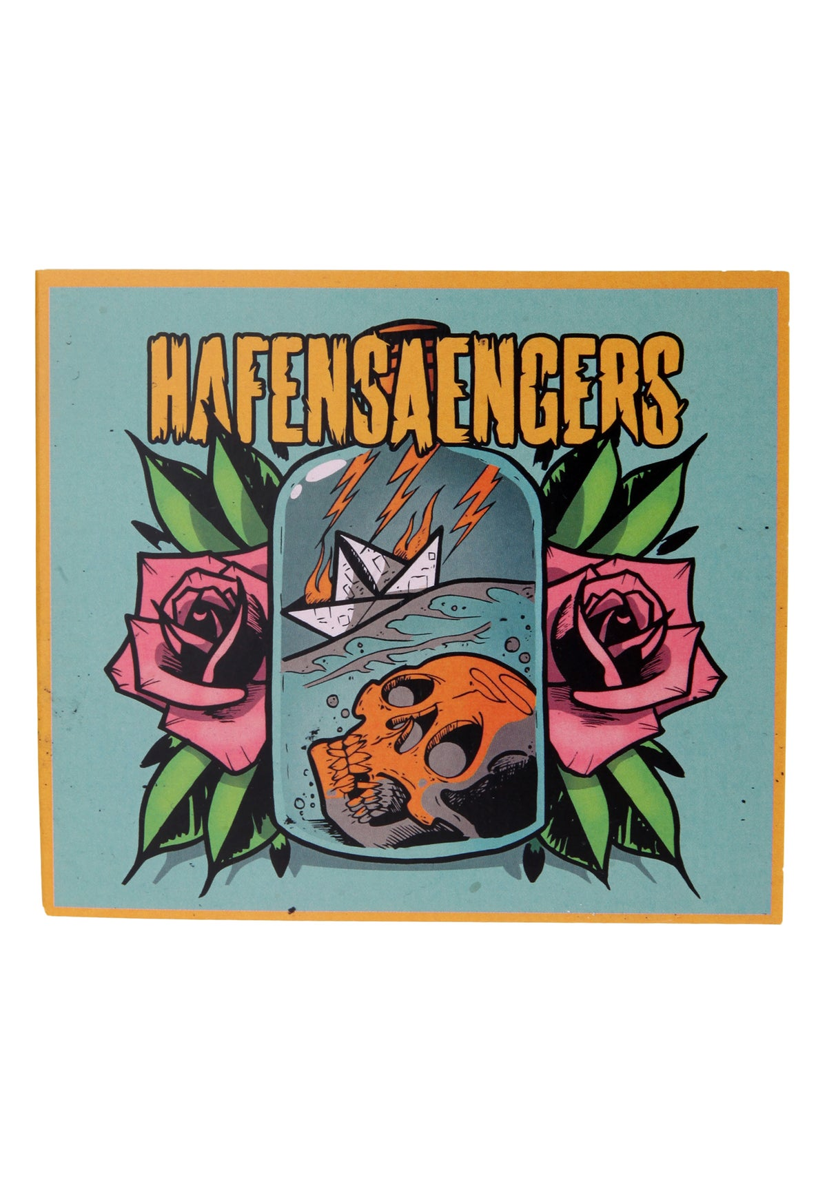 Image of Hafensaengers EP2