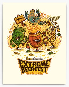 Image of Extreme Beer Fest