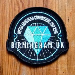 Image of ECC patch