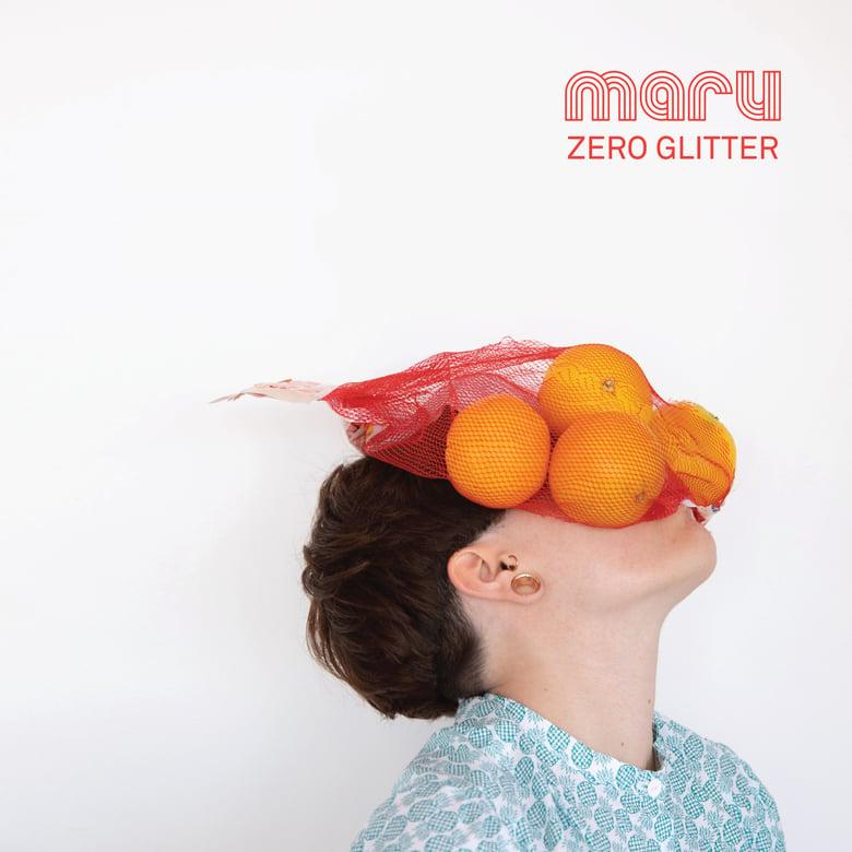 Image of MARU -Zero Glitter