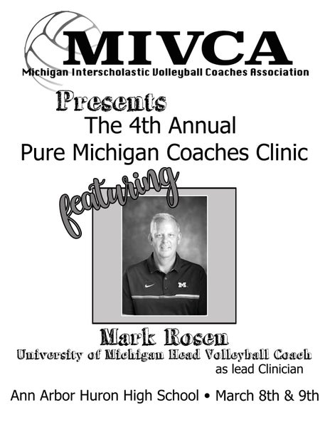 Image of MIVCA 2019 Clinic Cover