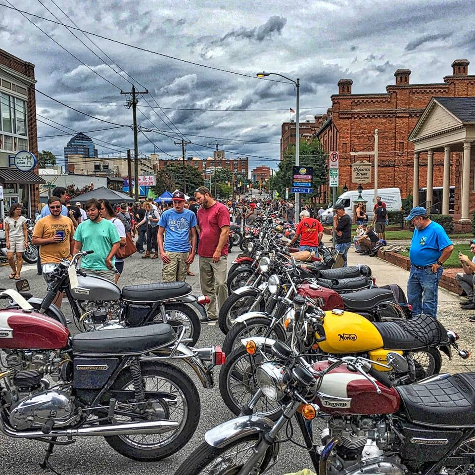 Image of 2019 Bull City Rumble - Pre-Registration