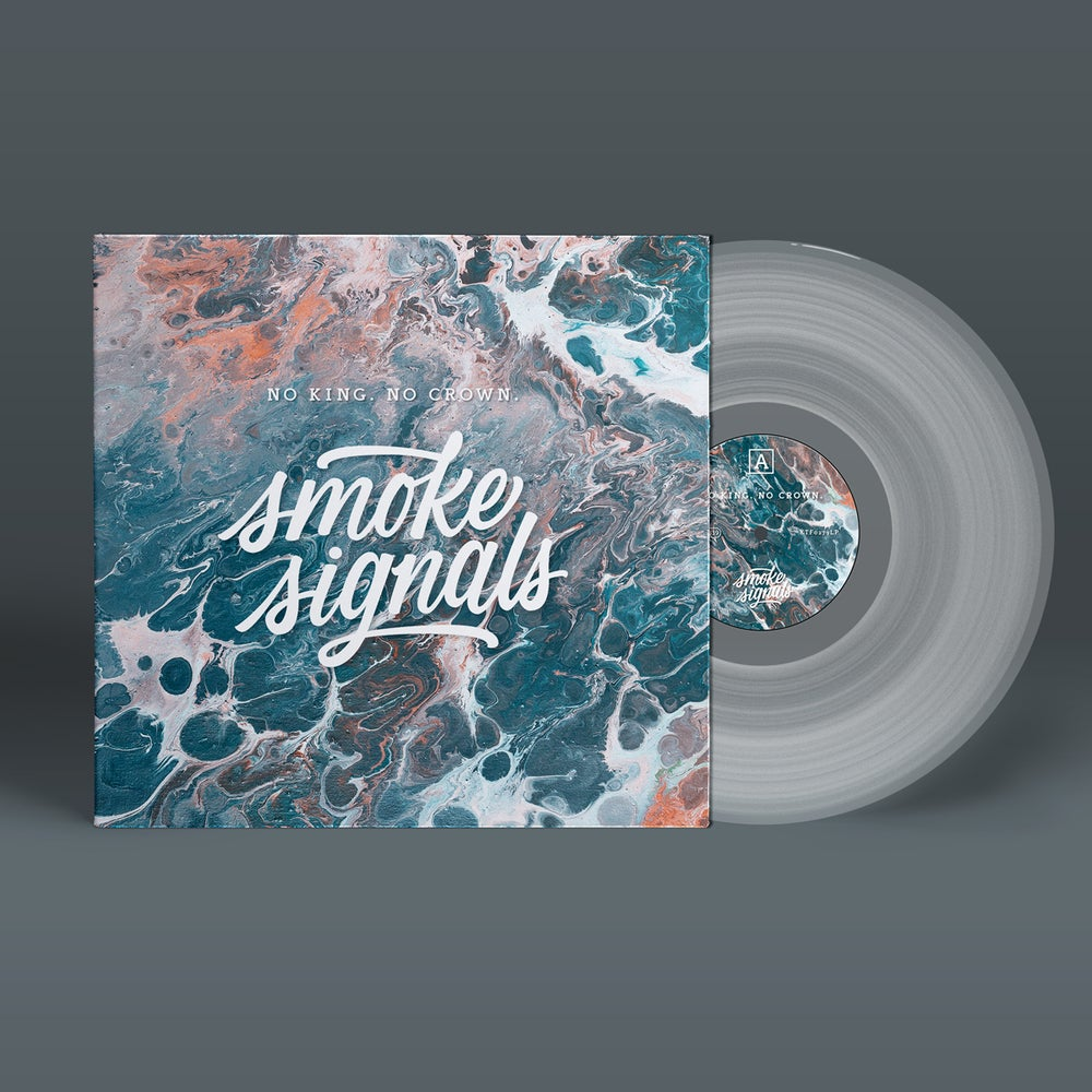 Image of SMOKE SIGNALS VINYL