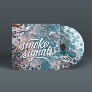 Image of SMOKE SIGNALS CD