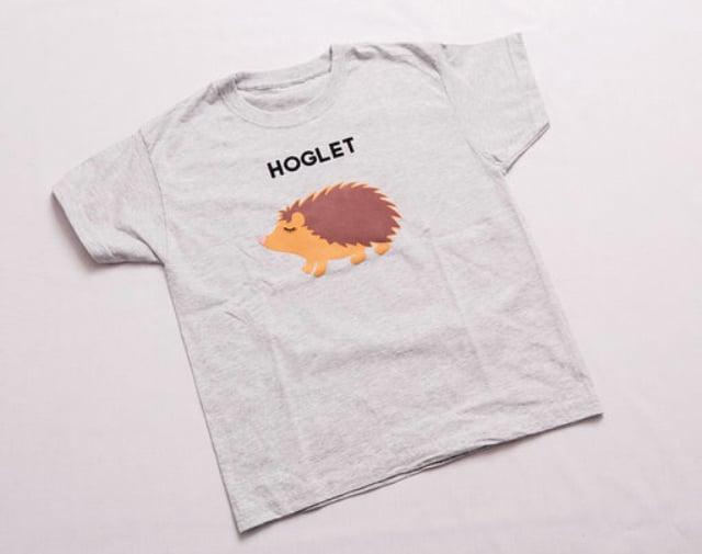 Image of Hoglet Tee/Jumper