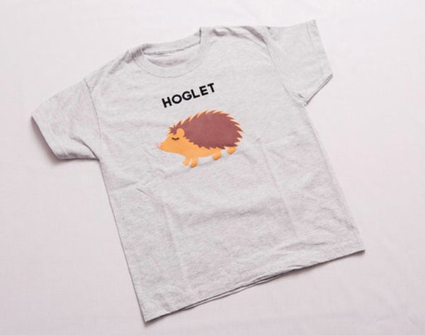 Image of Hoglet Tee/Jumper