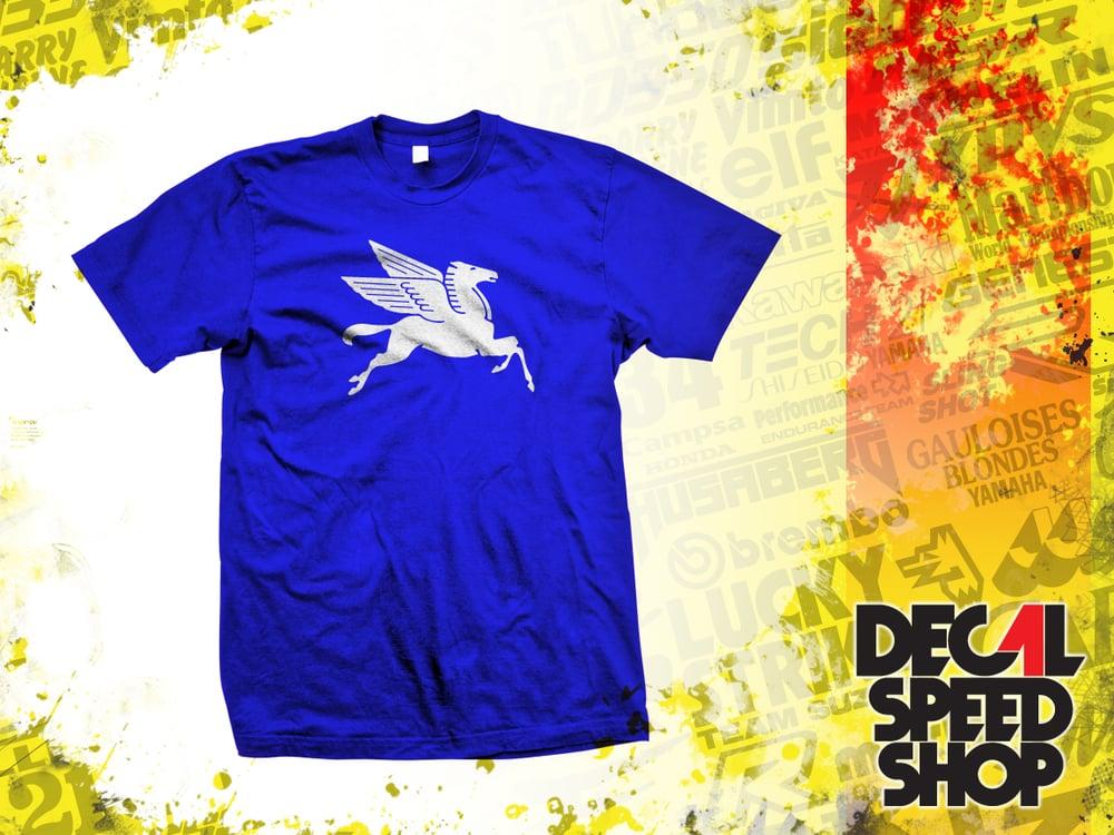 Image of Mobil Pegasus Tshirt