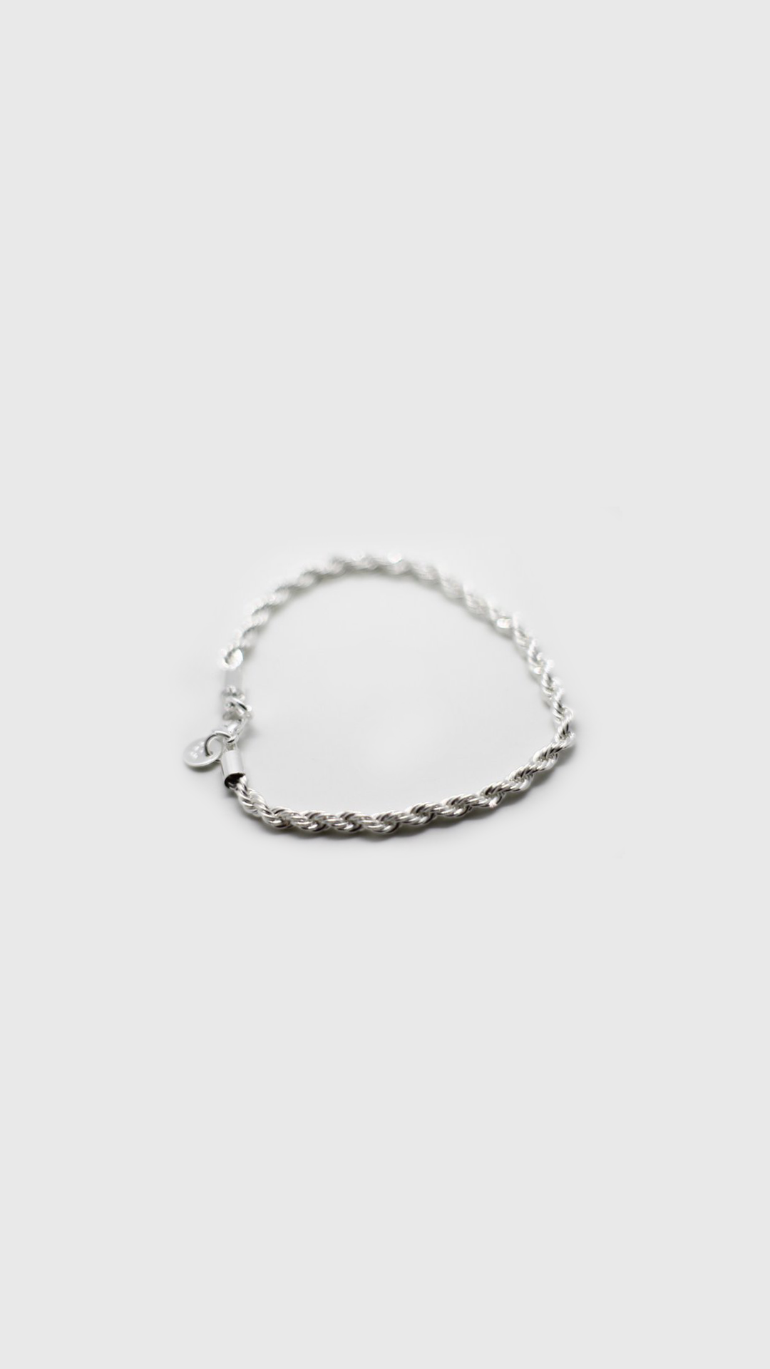 Image of 925 Sterling Silver Bracelet