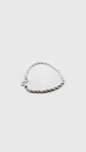 Image of 925 Sterling Silver Bracelet