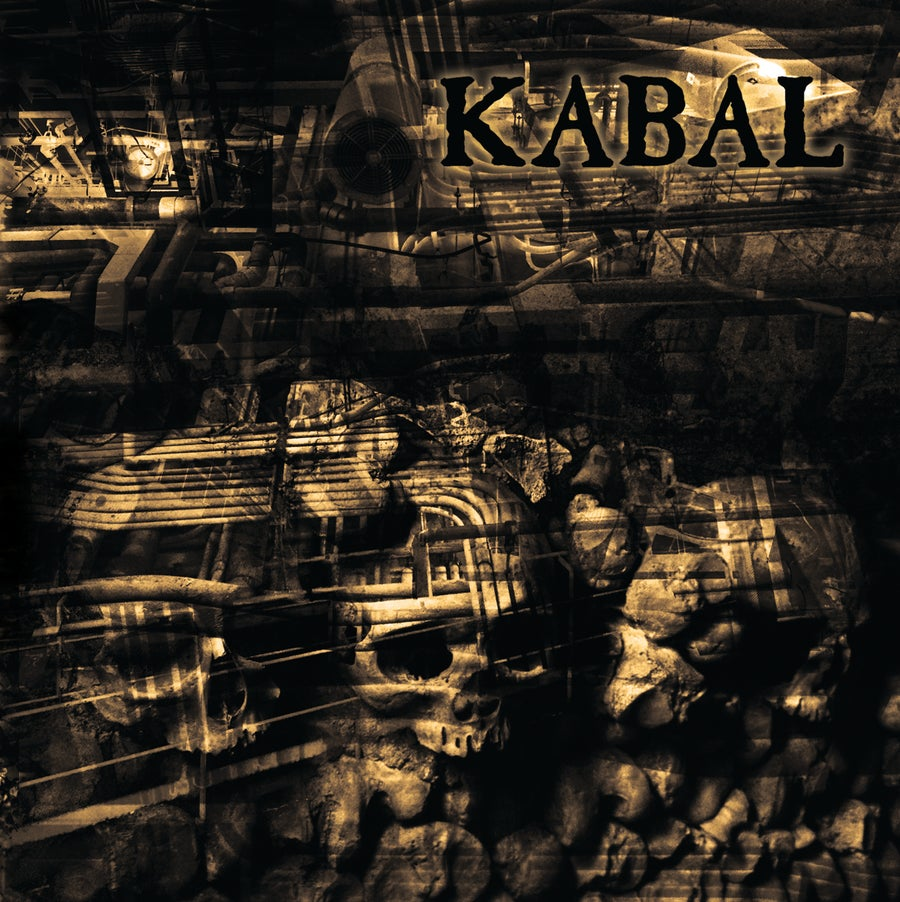 Image of Kabal - Kabal CDEP