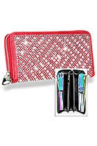 "Image of ""Sparkling"" Rhinestone Wallets (5 different styles)"