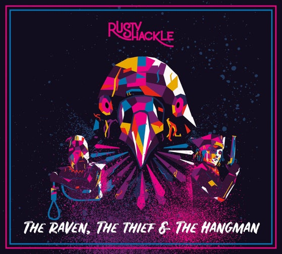 Image of The Raven, The Thief & The Hangman