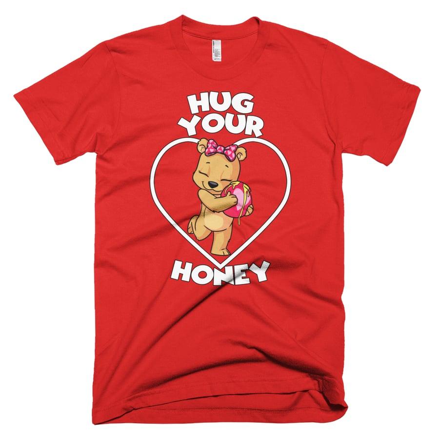 Image of Hug Your Honey 1