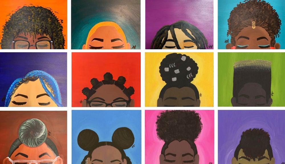 Image of Black Girl Magic Calendar