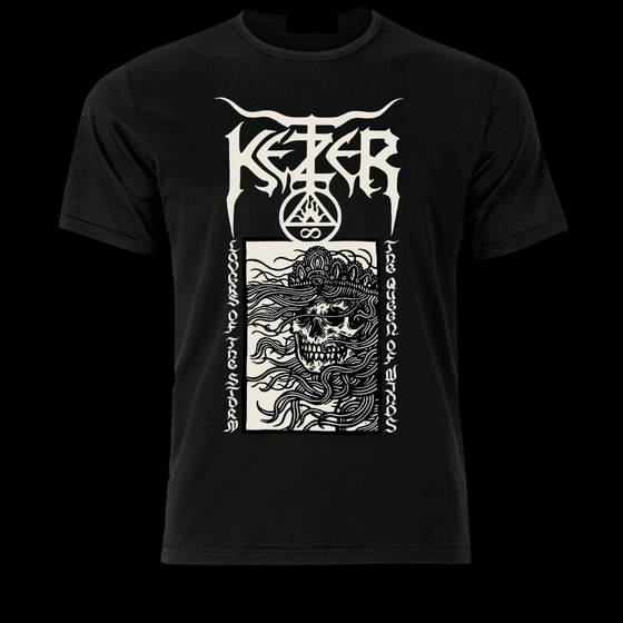 Image of Lovers of the Storm T-shirt