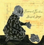 Image of Basement Benders - Shrapnel Songs LP