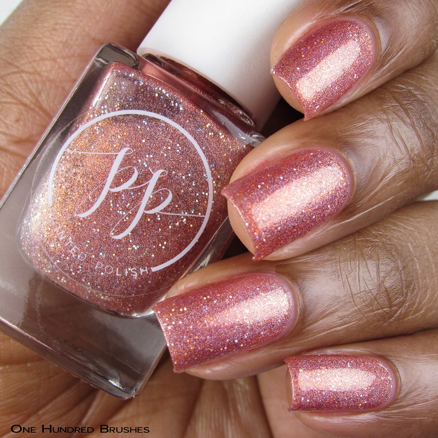 Image of Rose Gold Romantic