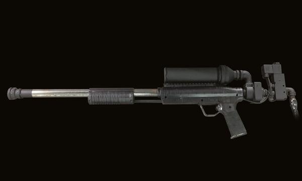 "Image of ""PopShot"" Handheld Blaster"