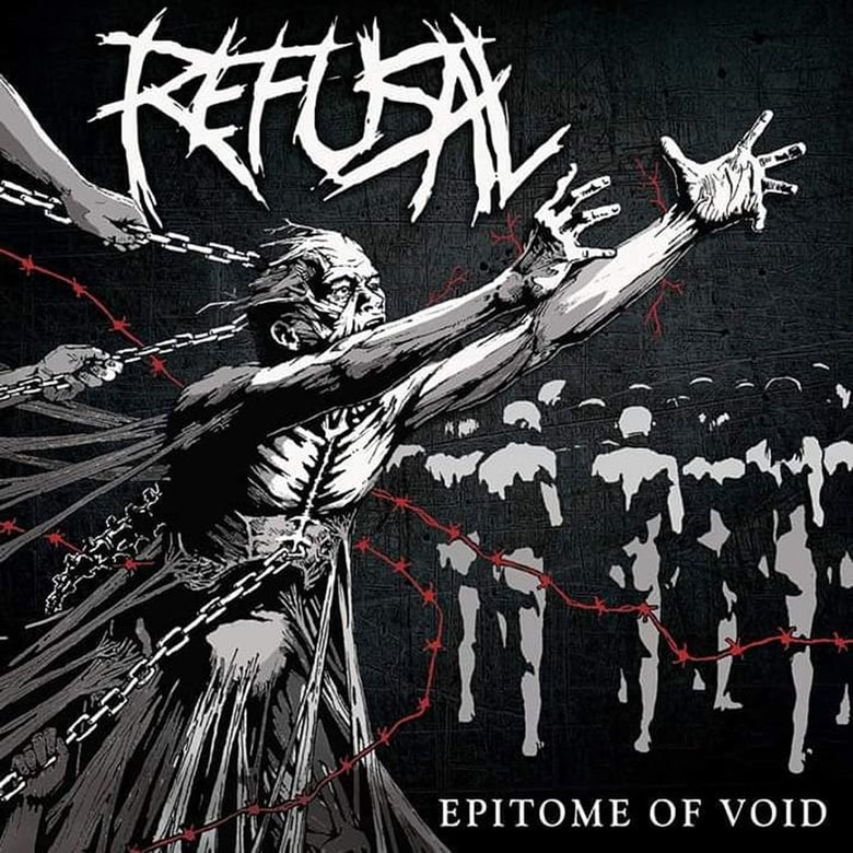 Image of Epitome of Void (CD)